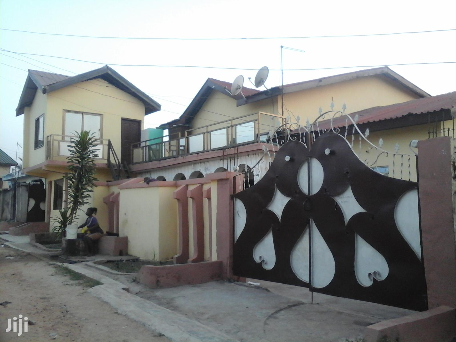 9-Bedroom House for Sale at Sokoban New Site, Kumasi