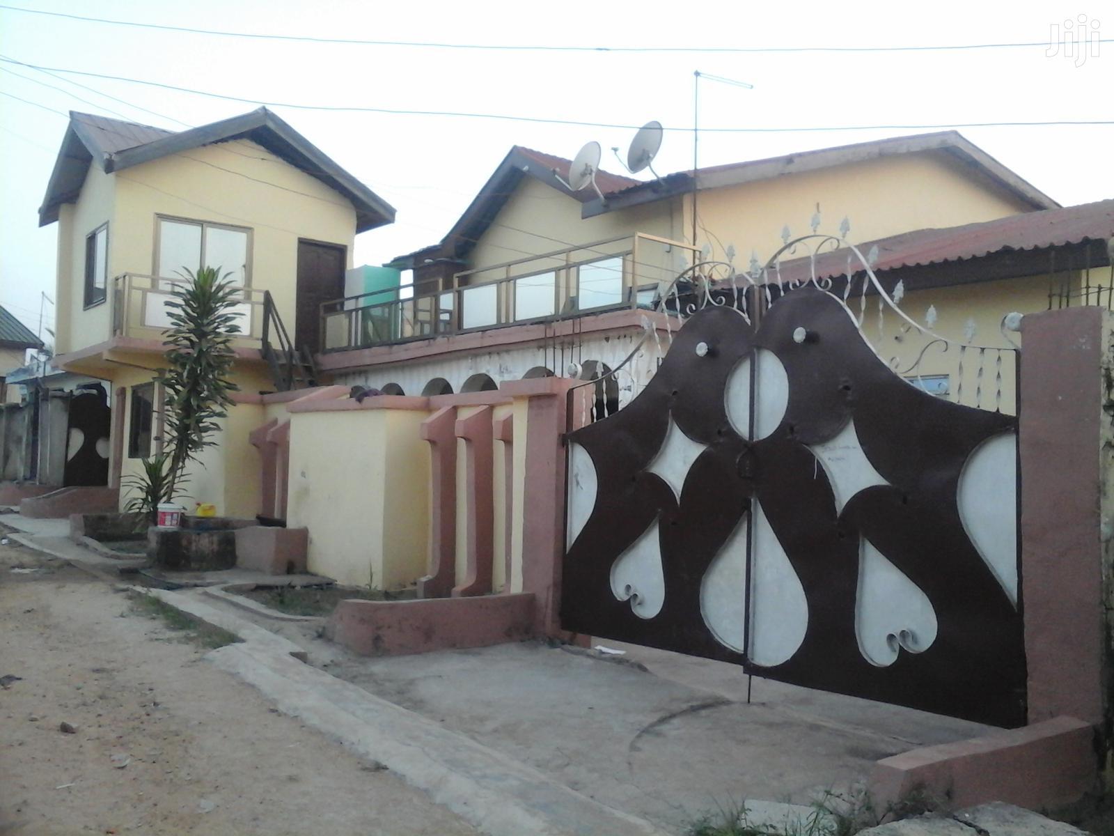 9-Bedroom House for Sale at Sokoban New Site, Kumasi | Houses & Apartments For Sale for sale in Kumasi Metropolitan, Ashanti, Ghana