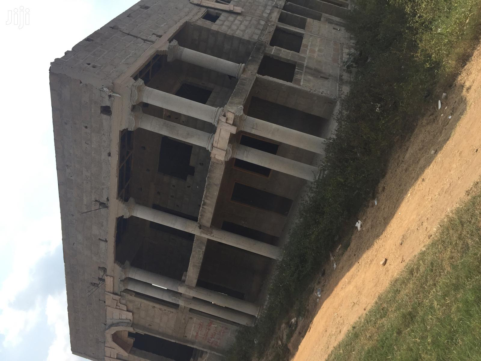 10 Room Storey Building | Houses & Apartments For Sale for sale in Atwima Nwabiagya, Ashanti, Ghana