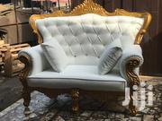 Set of Kings Sofa Furniture | Furniture for sale in Ashanti, Kumasi Metropolitan