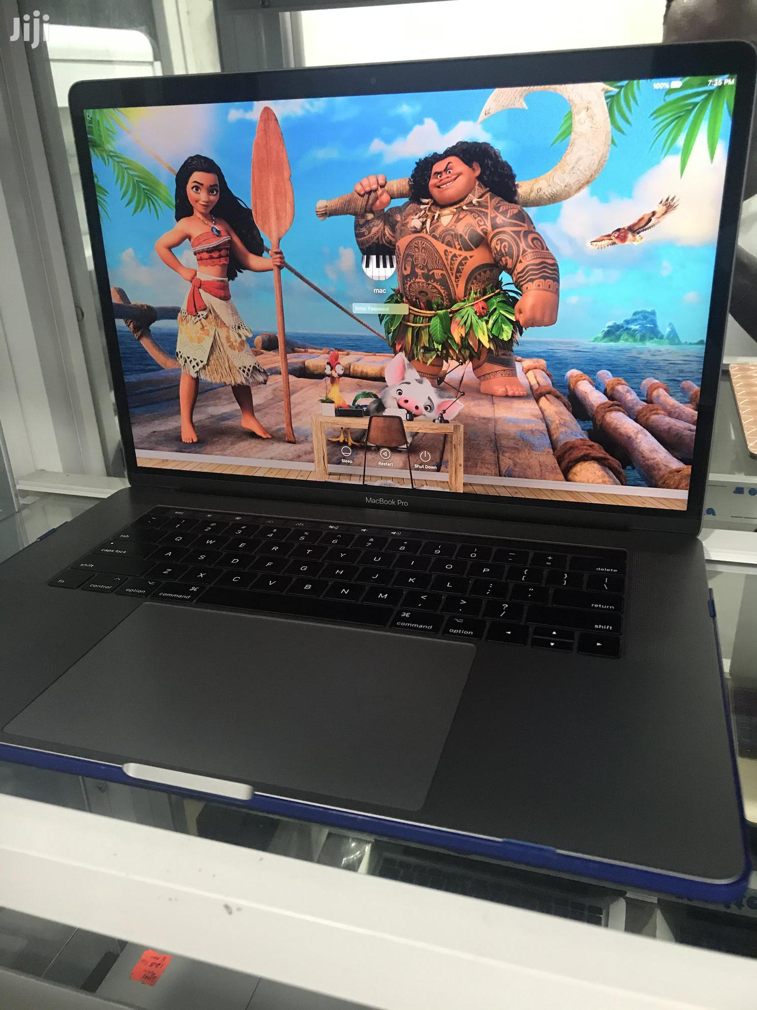 Archive: Laptop Apple MacBook Pro 16GB Intel Core i7 SSD 256GB