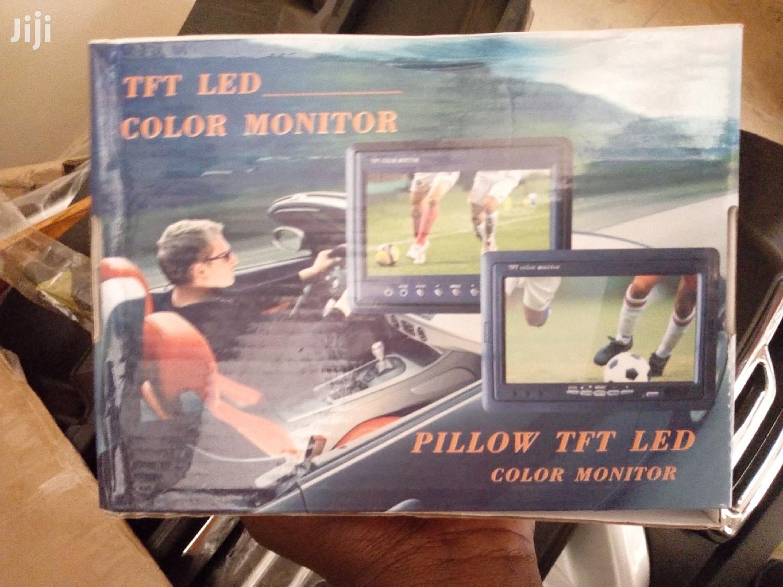 Archive: Color Monitor