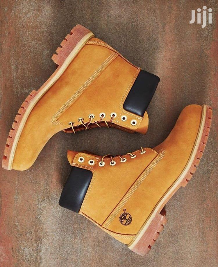 Timberland Boots | Shoes for sale in Accra Metropolitan, Greater Accra, Ghana
