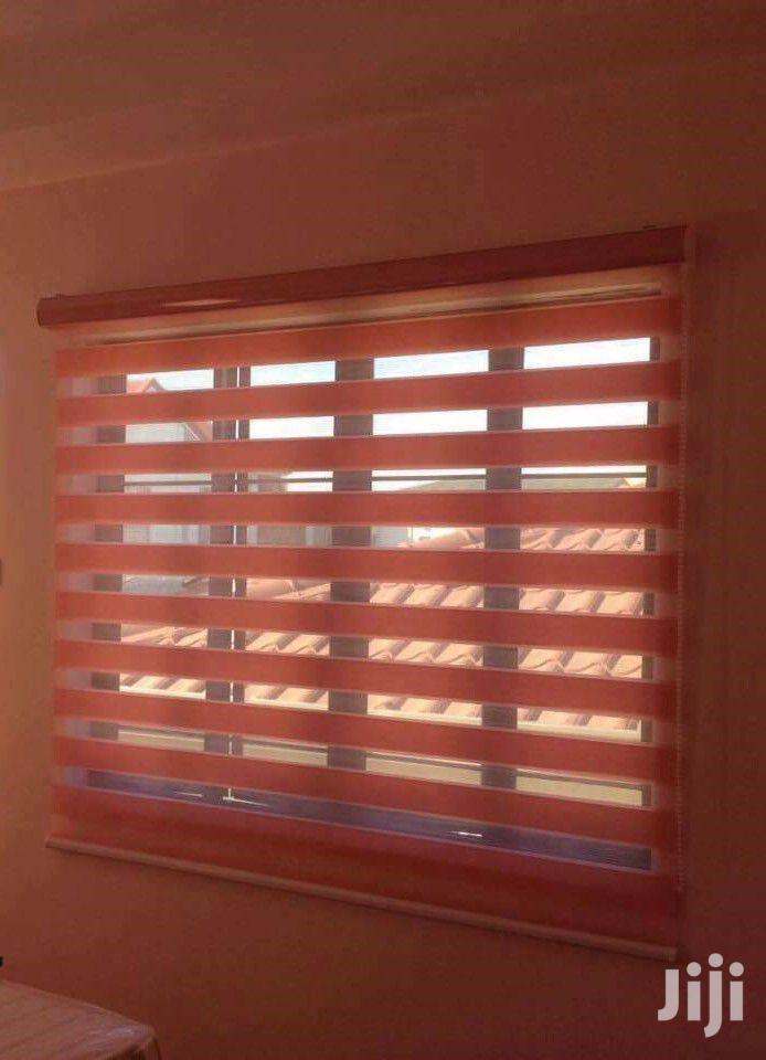 Free Installation Curtains Blinds