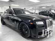 Rolls-Royce Ghost 2010 Black | Cars for sale in Greater Accra, Accra Metropolitan