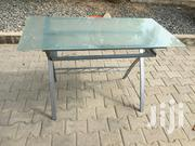 Computer Glass Table | Furniture for sale in Central Region, Awutu-Senya