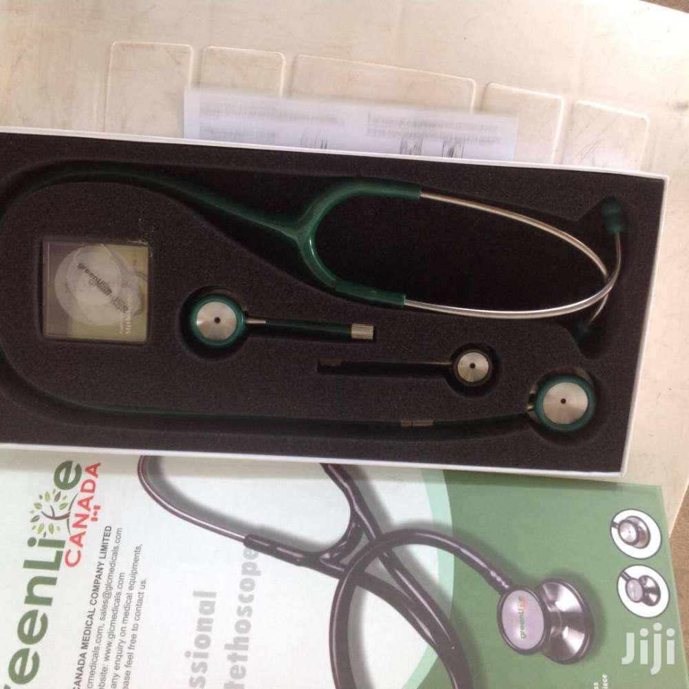 3 In 1 Stethoscope | Medical Equipment for sale in Dansoman, Greater Accra, Ghana