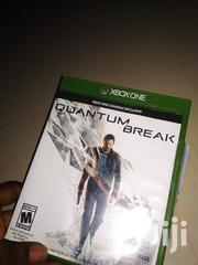 Quantum Break And Gear Of War For Xbox One | Video Games for sale in Central Region, Cape Coast Metropolitan