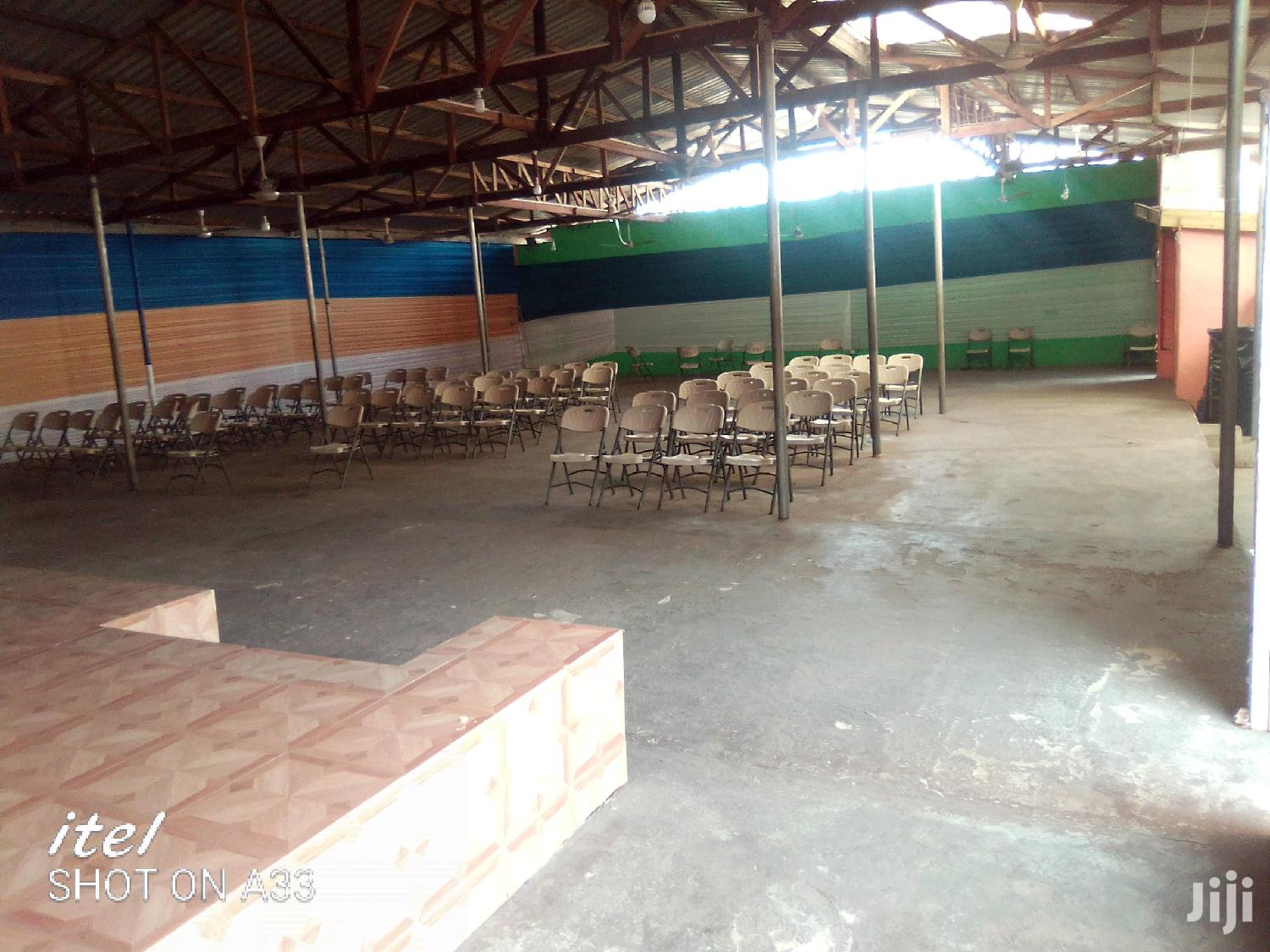 Event Center For Rent | Event centres, Venues and Workstations for sale in Dansoman, Greater Accra, Ghana