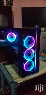 New Desktop Computer 16GB AMD Ryzen HDD 1T | Laptops & Computers for sale in Greater Accra, Achimota
