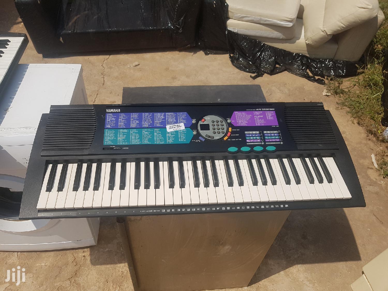 Archive: Yamaha PSR 185 Keyboard