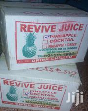 Revive Juice | Meals & Drinks for sale in Central Region, Assin North Municipal
