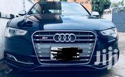 Audi S5 2016 Blue | Cars for sale in Greater Accra, North Ridge