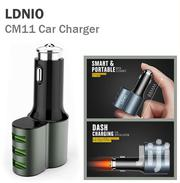 Ldnio Car Charger | Accessories for Mobile Phones & Tablets for sale in Greater Accra, Dzorwulu