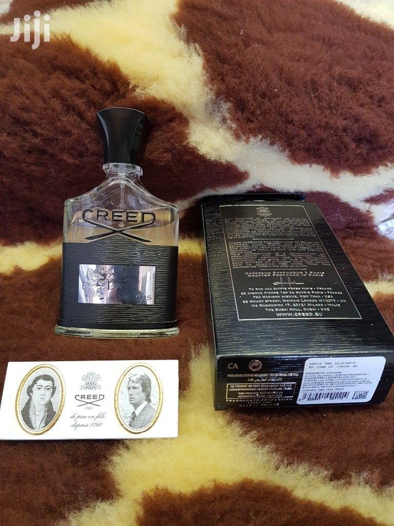 Creed Men's Spray 100 Ml | Fragrance for sale in East Legon, Greater Accra, Ghana