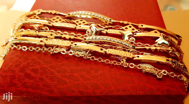 Archive: Ladies Bracelet