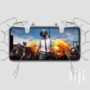 Pubg & Call To Duty Double End Fire Triggers For iPhones/Android   Accessories for Mobile Phones & Tablets for sale in Greater Accra, Adenta Municipal