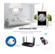360 Degrees Wifi Camera Bulb | Security & Surveillance for sale in Greater Accra, Adabraka