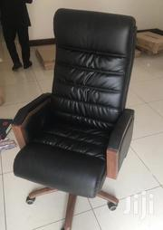 Executive Leather Chair   Furniture for sale in Greater Accra, Adabraka
