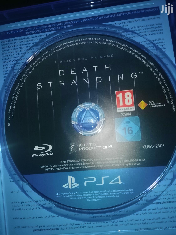 Death Stranding | Video Games for sale in Kumasi Metropolitan, Ashanti, Ghana