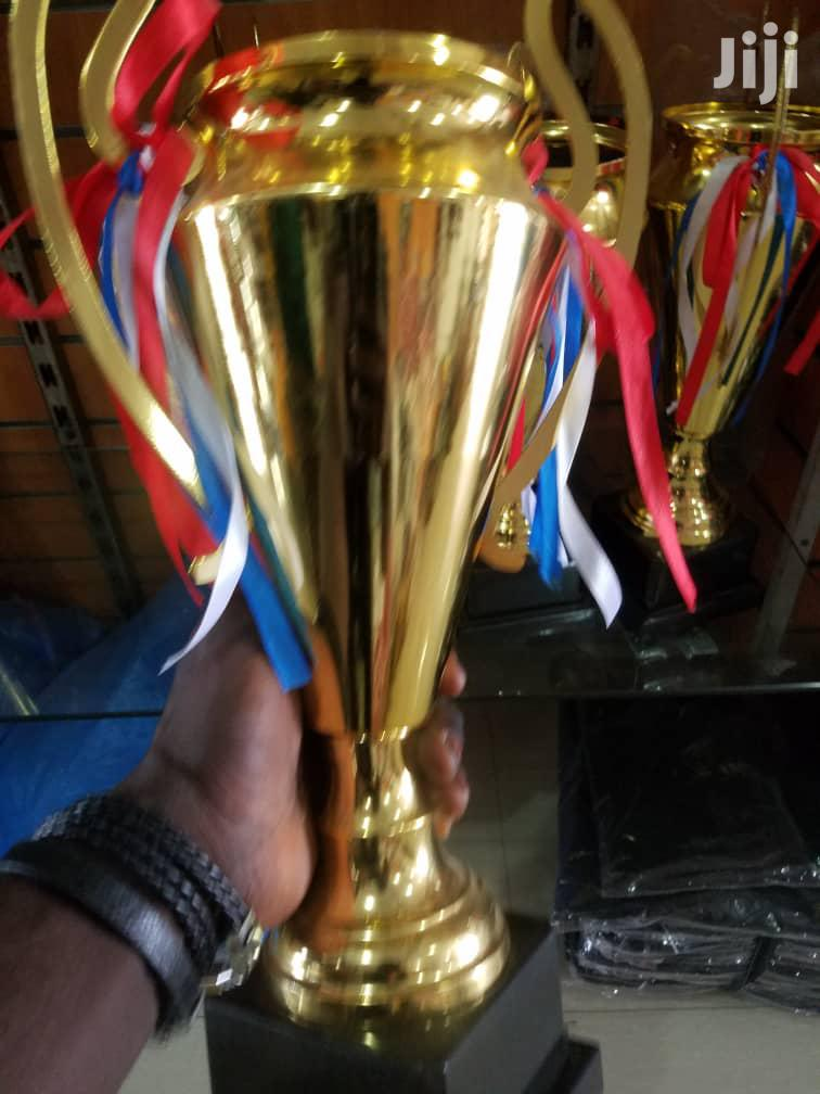 Original Trophy At Cool Price | Arts & Crafts for sale in Dansoman, Greater Accra, Ghana