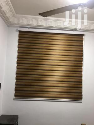 Your Window Curtains Blinds With Free Installation | Home Accessories for sale in Greater Accra, Alajo