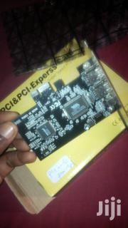 Firewire PCI Express Brand New | Computer Hardware for sale in Greater Accra, Darkuman