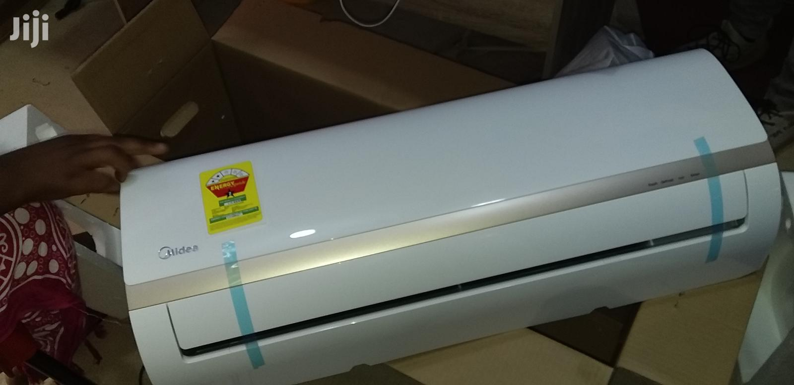 Classic Midea 2.0hp Air Conditioner Split R22 Gas
