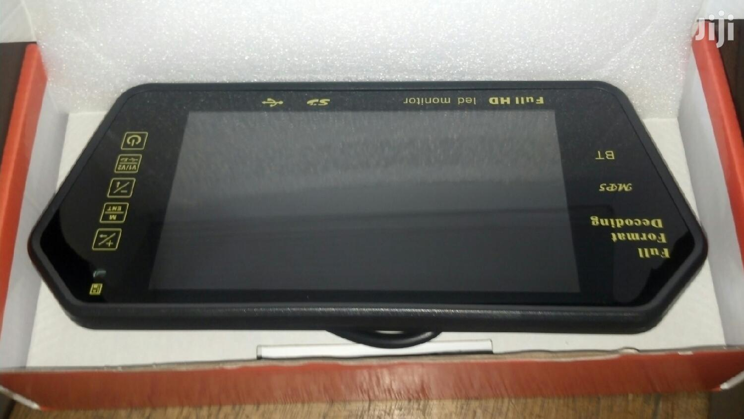 Mp5 With Bluetooth USB SD Fm With Dvd SCREEN TOUCH