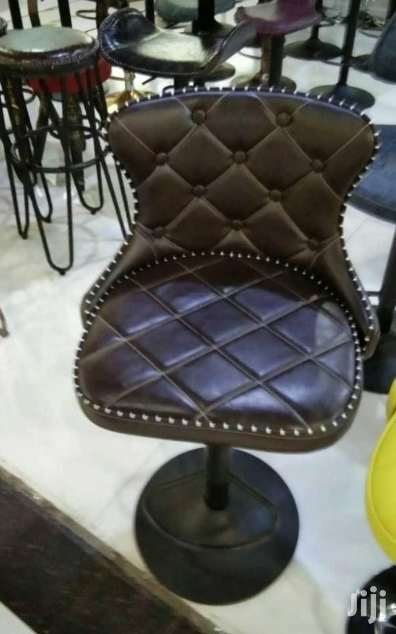 Quality Bar Chair