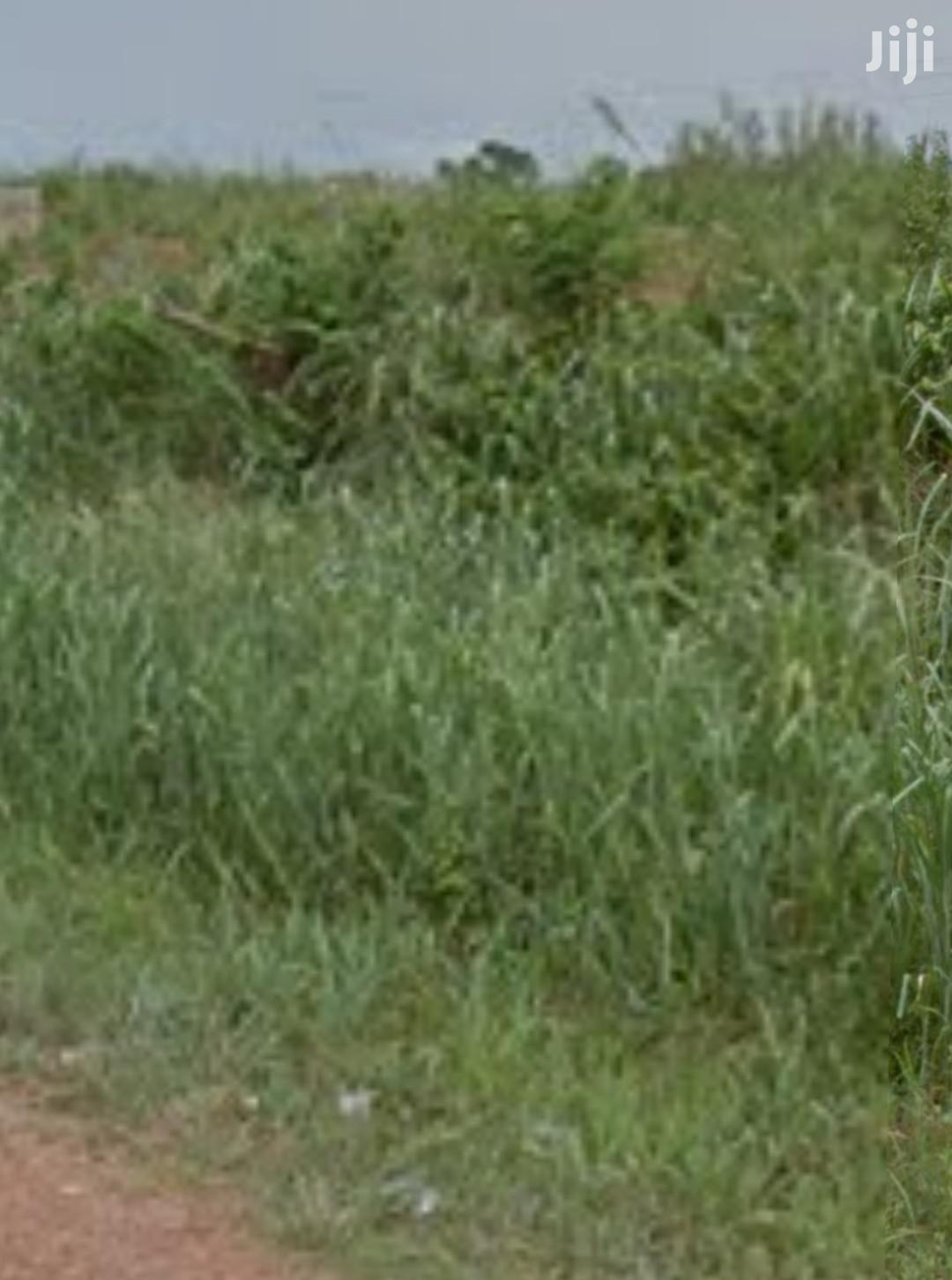 A Plot of Land Just Behind Sheikina Lodge for Sale | Land & Plots For Sale for sale in Sunyani Municipal, Brong Ahafo, Ghana