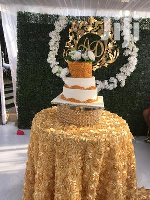 Wedding Cakes And More   Wedding Venues & Services for sale in Greater Accra, Tema Metropolitan