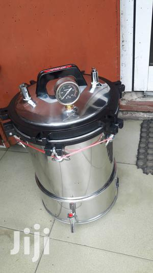 Autoclaving Machine   Medical Supplies & Equipment for sale in Greater Accra, Accra Metropolitan