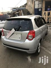 Daewoo Kalos 2009 1.2 SE Silver   Cars for sale in Greater Accra, Abossey Okai