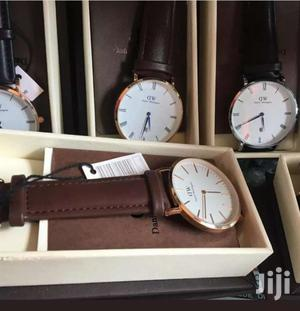Daniel Wellington Original Leather Watches Whatsapp Directly