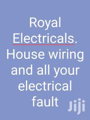 Electrician | Building & Trades Services for sale in Greater Accra, New Mamprobi