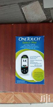 One Touch Select Plus Glucometer | Tools & Accessories for sale in Greater Accra, Accra Metropolitan