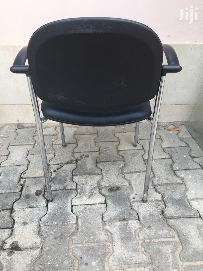 Office Study Chair | Furniture for sale in Awutu Senya East Municipal, Central Region, Ghana