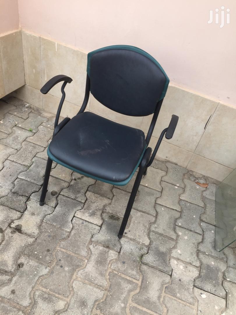 Leather Chair | Furniture for sale in Awutu Senya East Municipal, Central Region, Ghana