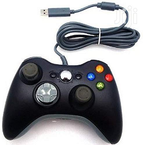 Archive: Microsoft Windows Xbox 360 Wired Controller