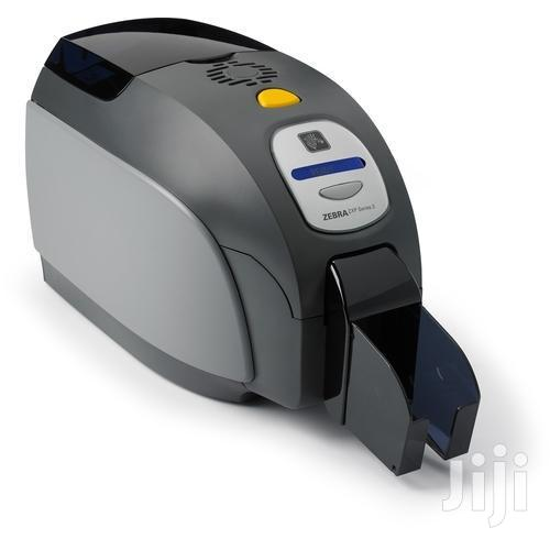 Zebra ID Card Printer Double Side Printer ZXP Series 3   Printers & Scanners for sale in Adenta Municipal, Greater Accra, Ghana