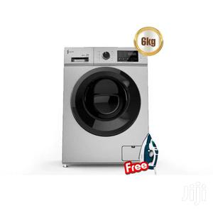 Syinix S7610 6kg Front Load Fully Automatic Washing Machine   Home Appliances for sale in Greater Accra, Accra Metropolitan