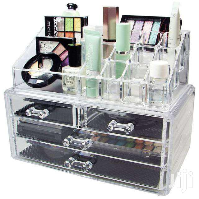 Cosmetics Organizer | Tools & Accessories for sale in Adenta Municipal, Greater Accra, Ghana