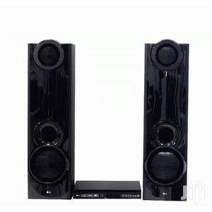 LG LHD677 DVD Home Theater System   Audio & Music Equipment for sale in Greater Accra, Cantonments
