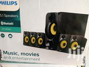 5.1 Studio Design Philips Woofer | Audio & Music Equipment for sale in Greater Accra, Dansoman