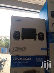 Craneo Mini Woofer USB Bluetooth | Audio & Music Equipment for sale in Greater Accra, Dansoman