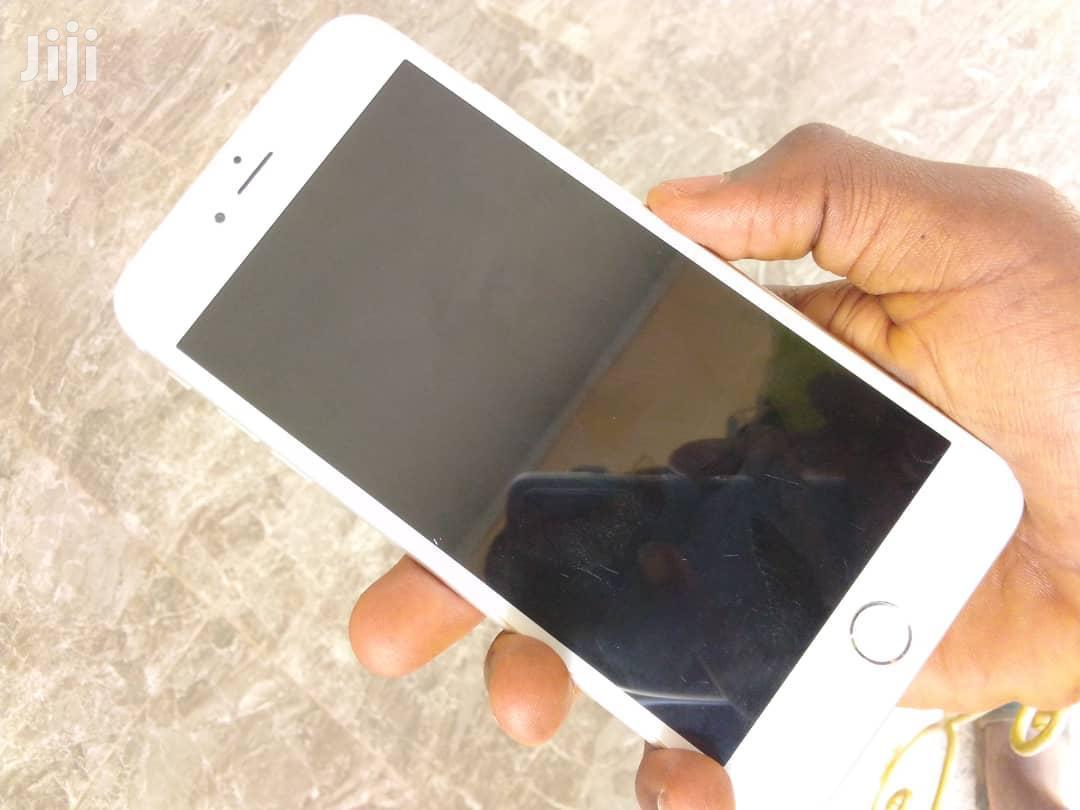 Apple iPhone 6s Plus 64 GB Silver | Mobile Phones for sale in Kumasi Metropolitan, Ashanti, Ghana