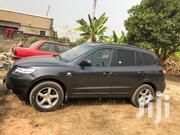 Hyundai Santa Fe 2008 2.2 CRDi 4WD Gray | Cars for sale in Ashanti, Kumasi Metropolitan
