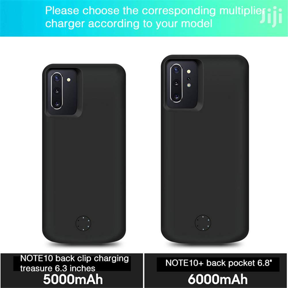 Samsung Note 10 PLUS POWER CASE (6000mah) | Accessories for Mobile Phones & Tablets for sale in Achimota, Greater Accra, Ghana