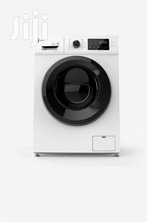 Syinix 6kg Front Load Fully Automatic Washing Machine   Home Appliances for sale in Greater Accra, Accra Metropolitan
